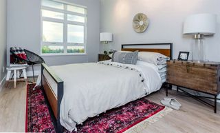 """Photo 11: 308B 20838 78B Avenue in Langley: Willoughby Heights Condo for sale in """"Hudson & Singer"""" : MLS®# R2340162"""