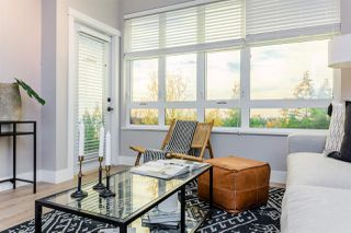 """Photo 4: 308B 20838 78B Avenue in Langley: Willoughby Heights Condo for sale in """"Hudson & Singer"""" : MLS®# R2340162"""