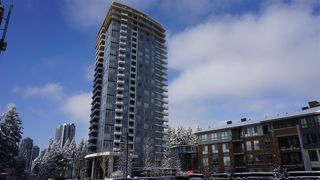 "Photo 1: 2709 3093 WINDSOR Gate in Coquitlam: New Horizons Condo for sale in ""THE WINDSOR BY POLYGON"" : MLS®# R2340813"