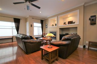 Main Photo: 5677 148A Street in Surrey: Sullivan Station House for sale : MLS®# R2341141