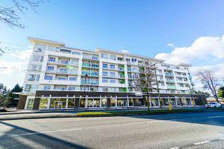 Main Photo: 505 9015 120 Street in Delta: Annieville Condo for sale (N. Delta)  : MLS®# R2343340