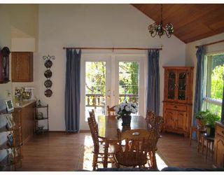 Photo 4: 8880 ANGUS RD in Prince_George: Blackwater House for sale (PG Rural West (Zone 77))  : MLS®# N187396