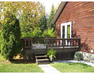 Photo 9: 8880 ANGUS RD in Prince_George: Blackwater House for sale (PG Rural West (Zone 77))  : MLS®# N187396