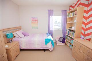 Photo 23: 10707 71 Avenue in Edmonton: Zone 15 House Half Duplex for sale : MLS®# E4145453