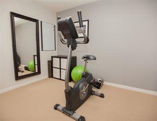 Photo 17: 10707 71 Avenue in Edmonton: Zone 15 House Half Duplex for sale : MLS®# E4145453