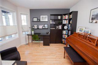 Photo 9: 10707 71 Avenue in Edmonton: Zone 15 House Half Duplex for sale : MLS®# E4145453