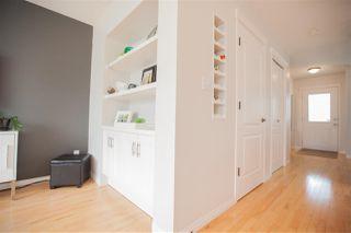 Photo 3: 10707 71 Avenue in Edmonton: Zone 15 House Half Duplex for sale : MLS®# E4145453