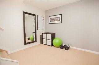 Photo 18: 10707 71 Avenue in Edmonton: Zone 15 House Half Duplex for sale : MLS®# E4145453