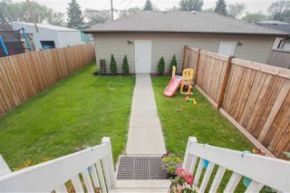 Photo 13: 10707 71 Avenue in Edmonton: Zone 15 House Half Duplex for sale : MLS®# E4145453