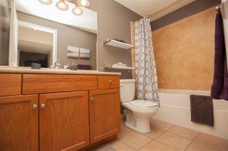 Photo 20: 10707 71 Avenue in Edmonton: Zone 15 House Half Duplex for sale : MLS®# E4145453