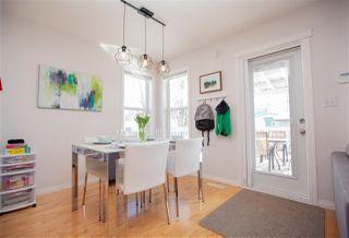 Photo 6: 10707 71 Avenue in Edmonton: Zone 15 House Half Duplex for sale : MLS®# E4145453