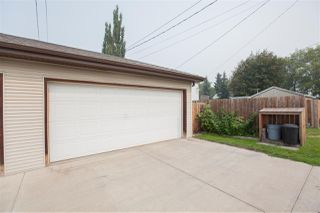 Photo 30: 10707 71 Avenue in Edmonton: Zone 15 House Half Duplex for sale : MLS®# E4145453