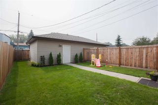 Photo 29: 10707 71 Avenue in Edmonton: Zone 15 House Half Duplex for sale : MLS®# E4145453