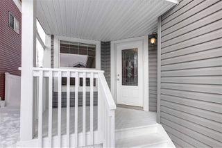 Photo 5: 107 Appleton Crescent SE: Sherwood Park House for sale : MLS®# E4146012