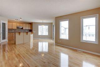 Photo 13: 107 Appleton Crescent SE: Sherwood Park House for sale : MLS®# E4146012