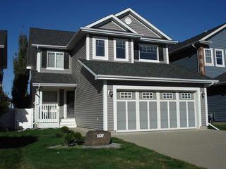 Photo 3: 107 Appleton Crescent SE: Sherwood Park House for sale : MLS®# E4146012