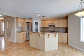 Photo 11: 107 Appleton Crescent SE: Sherwood Park House for sale : MLS®# E4146012
