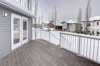 Photo 26: 107 Appleton Crescent SE: Sherwood Park House for sale : MLS®# E4146012