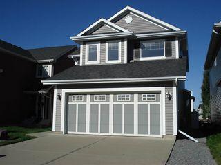 Photo 4: 107 Appleton Crescent SE: Sherwood Park House for sale : MLS®# E4146012
