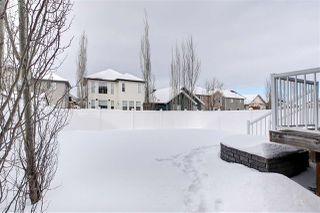 Photo 29: 107 Appleton Crescent SE: Sherwood Park House for sale : MLS®# E4146012