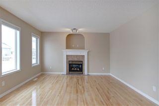 Photo 10: 107 Appleton Crescent SE: Sherwood Park House for sale : MLS®# E4146012
