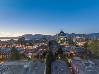 "Photo 3: 902 1333 W 11TH Avenue in Vancouver: Fairview VW Condo for sale in ""Sakura"" (Vancouver West)  : MLS®# R2346447"