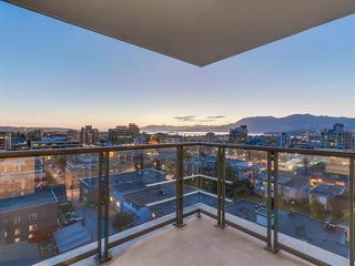 "Photo 5: 902 1333 W 11TH Avenue in Vancouver: Fairview VW Condo for sale in ""Sakura"" (Vancouver West)  : MLS®# R2346447"