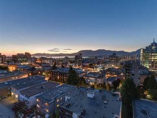 "Photo 4: 902 1333 W 11TH Avenue in Vancouver: Fairview VW Condo for sale in ""Sakura"" (Vancouver West)  : MLS®# R2346447"