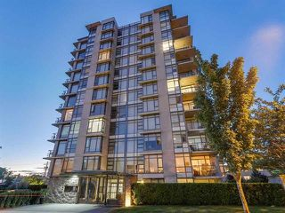 "Main Photo: 902 1333 W 11TH Avenue in Vancouver: Fairview VW Condo for sale in ""Sakura"" (Vancouver West)  : MLS®# R2346447"