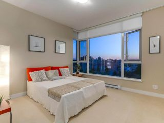 """Photo 8: 902 1333 W 11TH Avenue in Vancouver: Fairview VW Condo for sale in """"Sakura"""" (Vancouver West)  : MLS®# R2346447"""