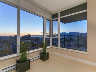 "Photo 6: 902 1333 W 11TH Avenue in Vancouver: Fairview VW Condo for sale in ""Sakura"" (Vancouver West)  : MLS®# R2346447"