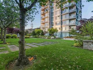 "Photo 2: 902 1333 W 11TH Avenue in Vancouver: Fairview VW Condo for sale in ""Sakura"" (Vancouver West)  : MLS®# R2346447"