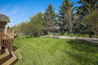 Photo 23: 126 BAINBRIDGE Crescent in Edmonton: Zone 58 House for sale : MLS®# E4146486