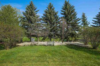 Photo 24: 126 BAINBRIDGE Crescent in Edmonton: Zone 58 House for sale : MLS®# E4146486