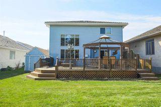 Photo 20: 126 BAINBRIDGE Crescent in Edmonton: Zone 58 House for sale : MLS®# E4146486