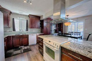 Photo 6: 126 BAINBRIDGE Crescent in Edmonton: Zone 58 House for sale : MLS®# E4146486