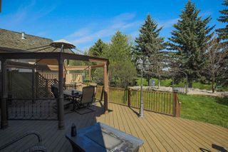 Photo 21: 126 BAINBRIDGE Crescent in Edmonton: Zone 58 House for sale : MLS®# E4146486