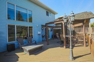 Photo 19: 126 BAINBRIDGE Crescent in Edmonton: Zone 58 House for sale : MLS®# E4146486