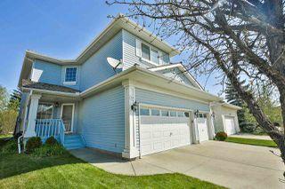 Photo 2: 126 BAINBRIDGE Crescent in Edmonton: Zone 58 House for sale : MLS®# E4146486