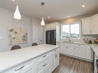 Photo 11: 4100 Chancellor Cres in COURTENAY: CV Courtenay City Single Family Detached for sale (Comox Valley)  : MLS®# 807975