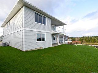 Photo 48: 4100 Chancellor Cres in COURTENAY: CV Courtenay City Single Family Detached for sale (Comox Valley)  : MLS®# 807975