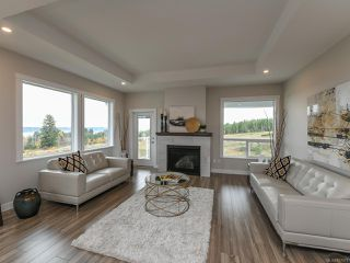 Photo 23: 4100 Chancellor Cres in COURTENAY: CV Courtenay City Single Family Detached for sale (Comox Valley)  : MLS®# 807975