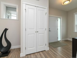 Photo 37: 4100 Chancellor Cres in COURTENAY: CV Courtenay City Single Family Detached for sale (Comox Valley)  : MLS®# 807975