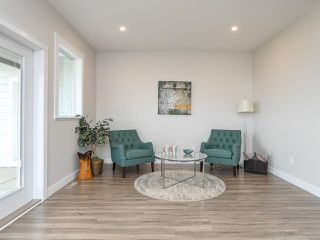 Photo 8: 4100 Chancellor Cres in COURTENAY: CV Courtenay City Single Family Detached for sale (Comox Valley)  : MLS®# 807975