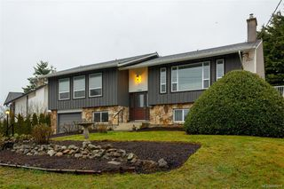 Photo 2: 7986 Wallace Dr in SAANICHTON: CS Saanichton Single Family Detached for sale (Central Saanich)  : MLS®# 808251