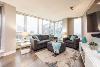 "Photo 9: 1903 188 KEEFER Place in Vancouver: Downtown VW Condo for sale in ""ESPANA"" (Vancouver West)  : MLS®# R2347994"