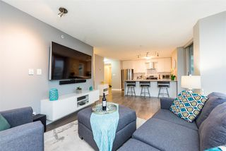 "Photo 10: 1903 188 KEEFER Place in Vancouver: Downtown VW Condo for sale in ""ESPANA"" (Vancouver West)  : MLS®# R2347994"
