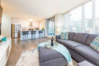 "Photo 11: 1903 188 KEEFER Place in Vancouver: Downtown VW Condo for sale in ""ESPANA"" (Vancouver West)  : MLS®# R2347994"