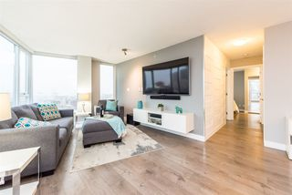 "Photo 8: 1903 188 KEEFER Place in Vancouver: Downtown VW Condo for sale in ""ESPANA"" (Vancouver West)  : MLS®# R2347994"