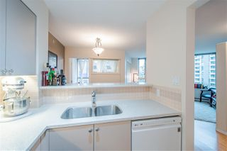"""Photo 13: 606 1277 NELSON Street in Vancouver: West End VW Condo for sale in """"1277 NELSON"""" (Vancouver West)  : MLS®# R2348692"""